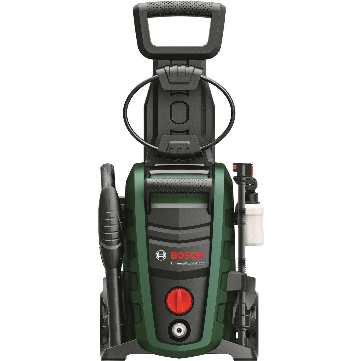 Bosch UniversalAquatak 125 1500W 125 Bar High-pressure washer