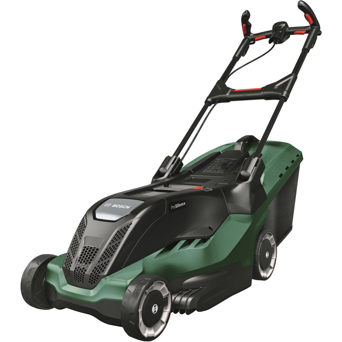 Bosch AdvancedRotak 750 1700W Lawn Mower 45cm Cut