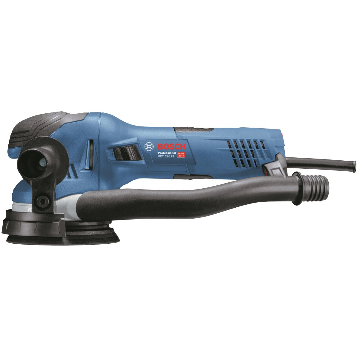 "Bosch GET 55-125 5""/125mm 550W Random Orbital Sander in Carton"