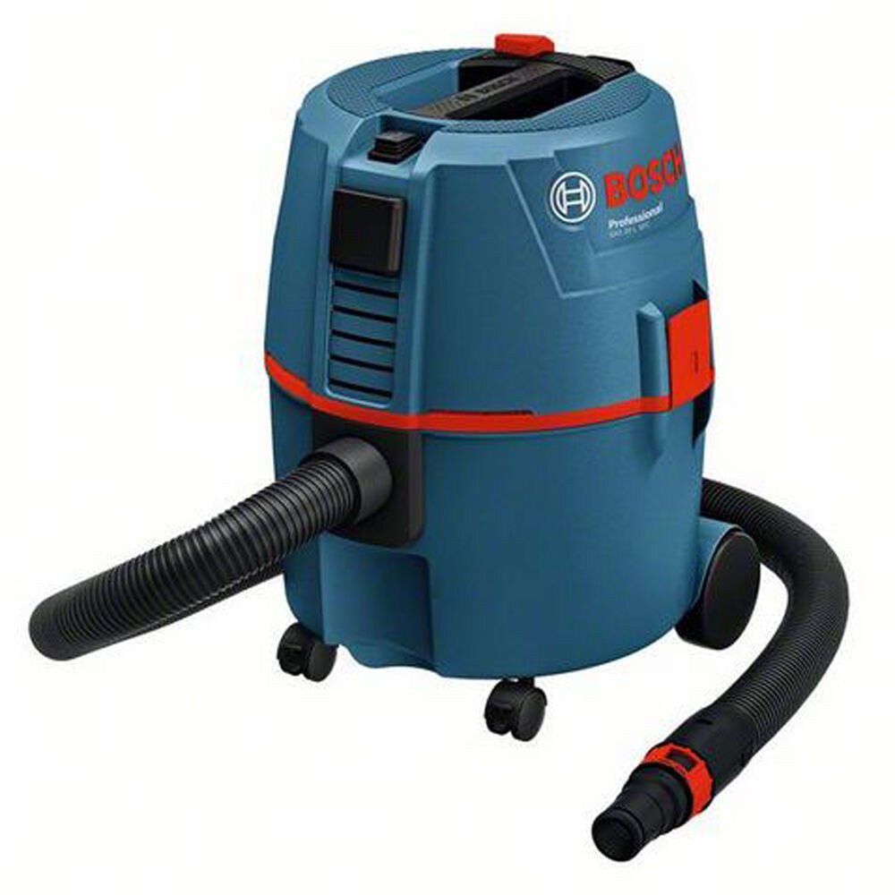Bosch GAS 20 L SFC 240v Vacuum Dust Extractor