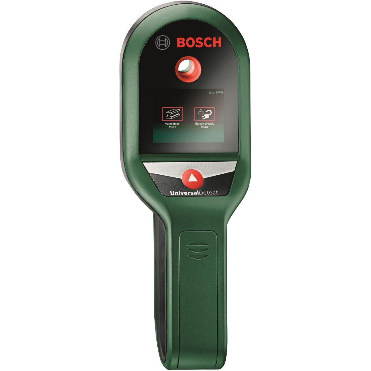 Bosch UNIDET UniversalDetect Digital Detector