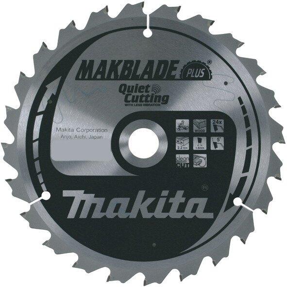 Makita B-08822 200x30mm 60T Circular Saw Blade B08822 - Makblade Plus for Stationary Saws