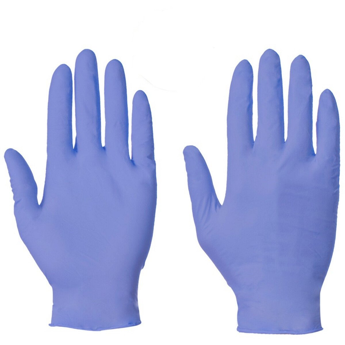 Supertouch 12111 Powderfree Nitrile Gloves (Box of 100) Size Small (7)