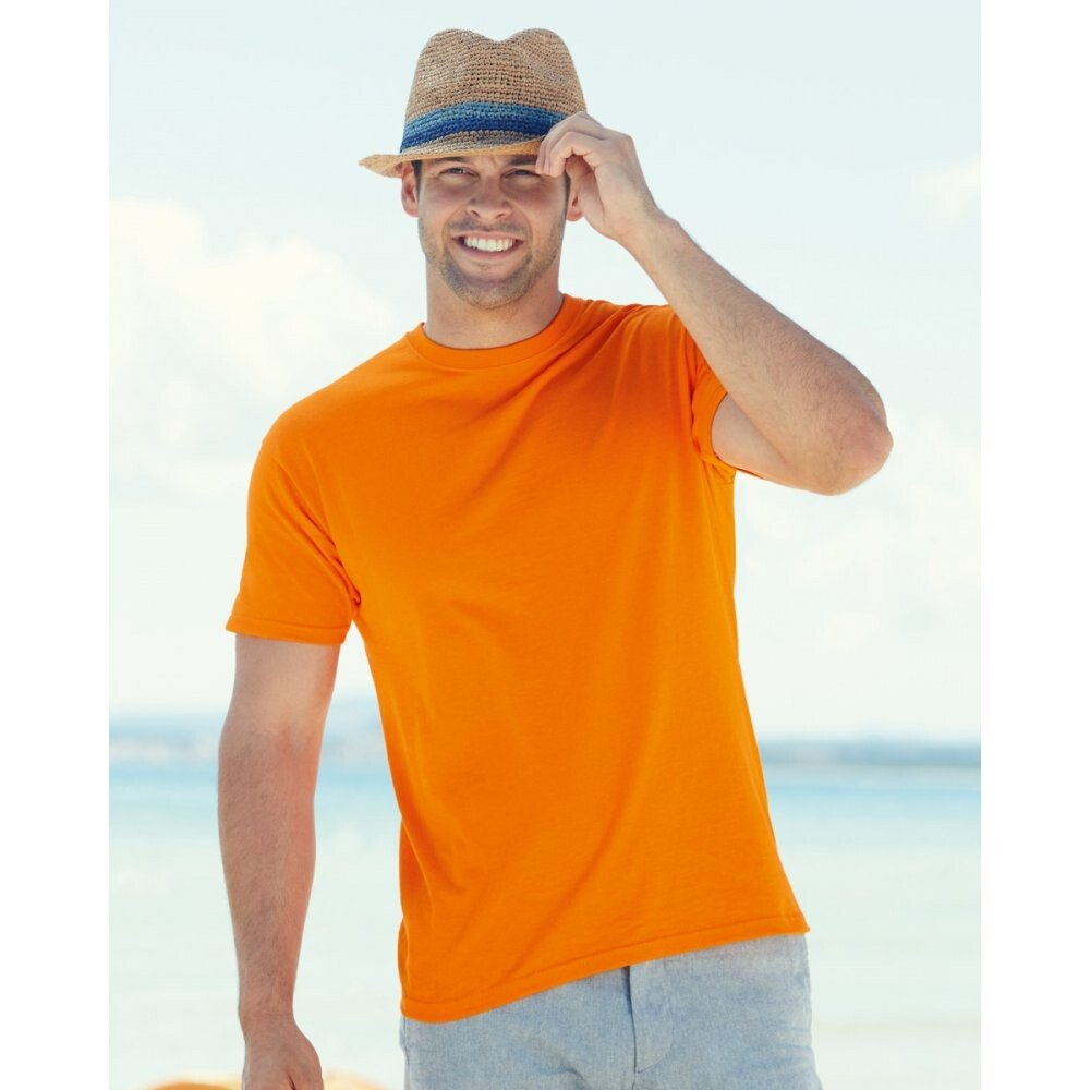 Fruit Of The Loom 61036 Valueweight T-Shirt - Various Colours - Sizes S-2XL