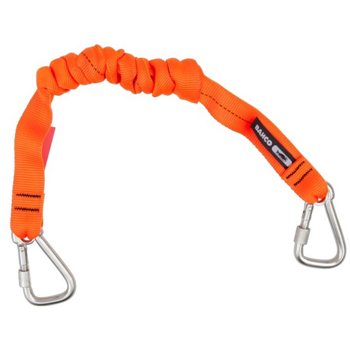 Bahco 3875-LY10 Lanyard for 12kg with Fixed Carabiners