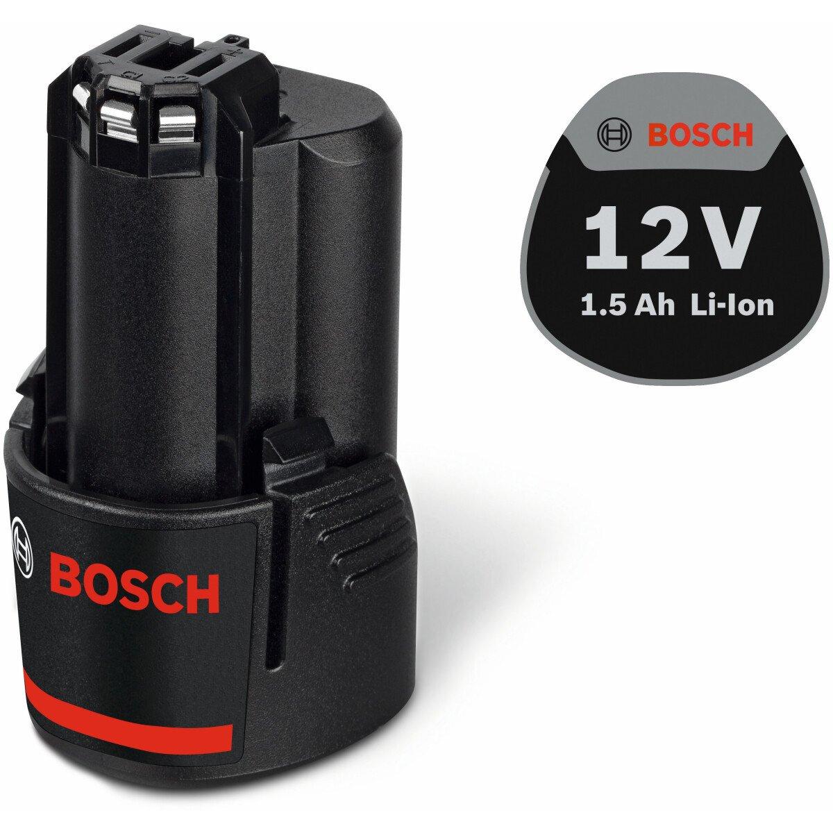 Bosch GBA 12V 2.0 Ah Battery Pack