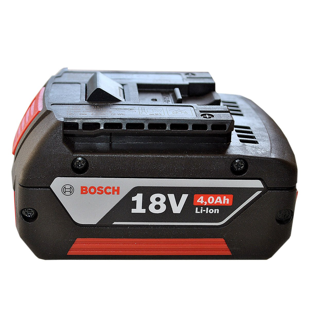 Bosch 1600Z00038 18V 4.0Ah Coolpack Battery