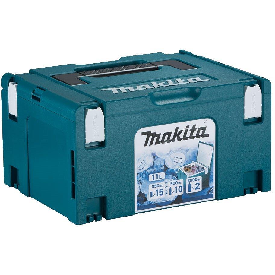 Makita 198254-2 Makpac Coolbox Type 3 (11 Ltr)