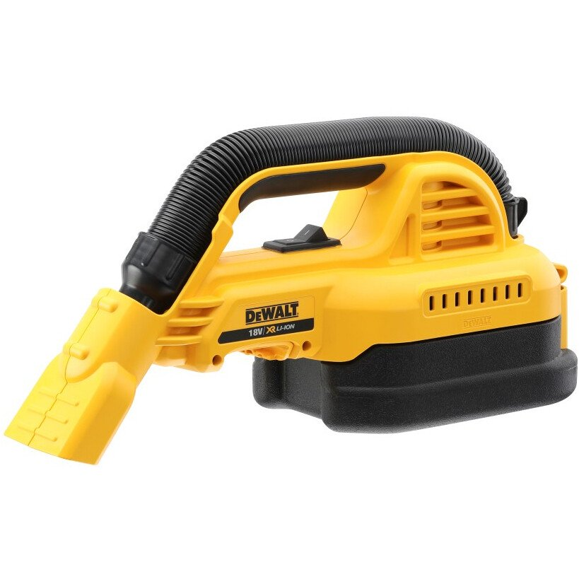 DeWalt DCV517N Body Only 18V XR 1.9L Wet & Dry Vacuum