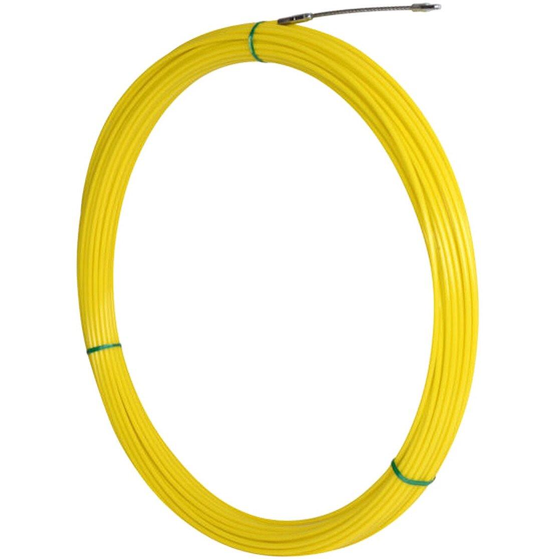CK 495055 Steel Core Wire Draw Tape 50m