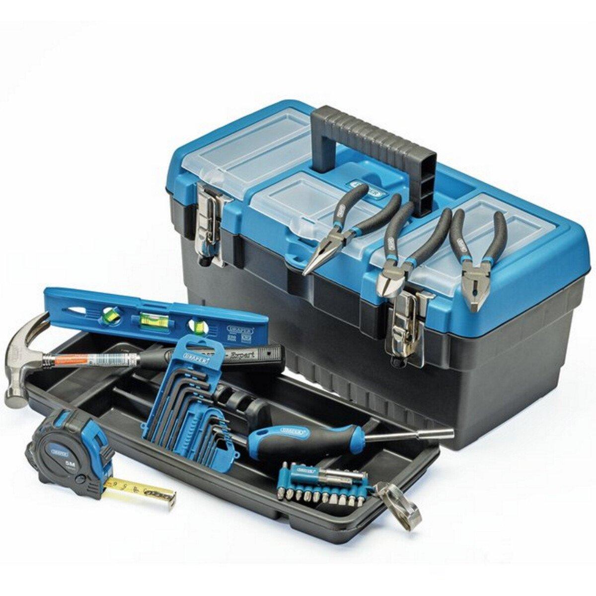 Draper 24892 *JDDIYKIT DIY Essential Tools Kit