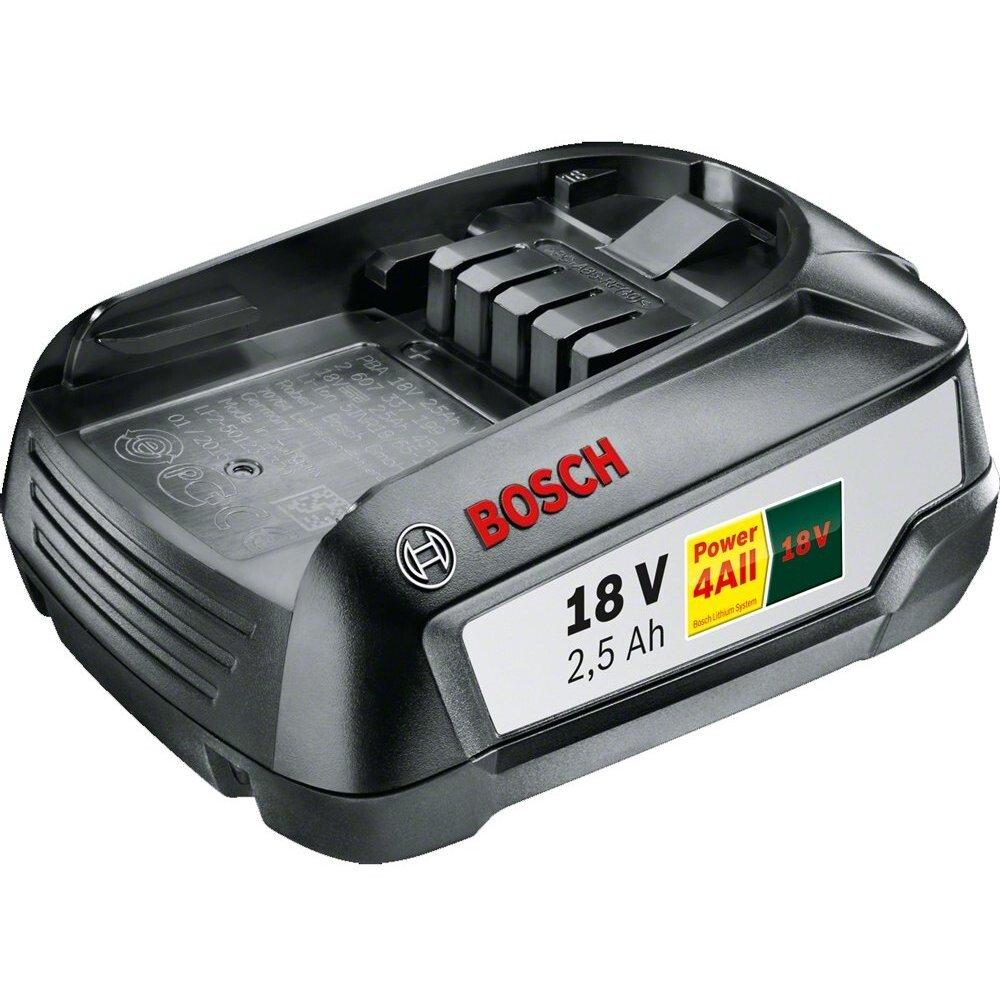 Bosch 2607337199 18v 2.5Ah Battery