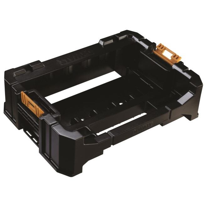 DeWalt DT70716-QZ TSTAK Caddy For The Tough Case Connectable Cases