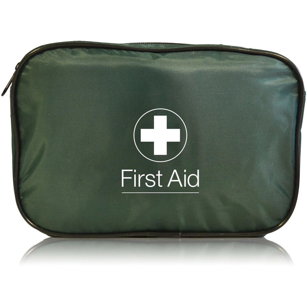Lawson-HIS 30PCVB10 Blue DoT Public Carrying Vehicle First Aid Kit Bag