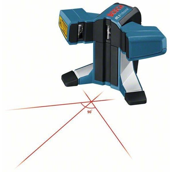 Bosch GTL 3 Tile Laser Level
