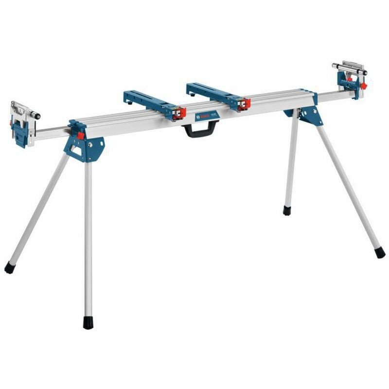 Bosch GTA 3800 Benchtop Legs (without wheels)