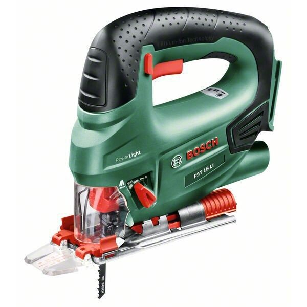 Bosch PST 18 LI Body Only 18V SDS Jigsaw