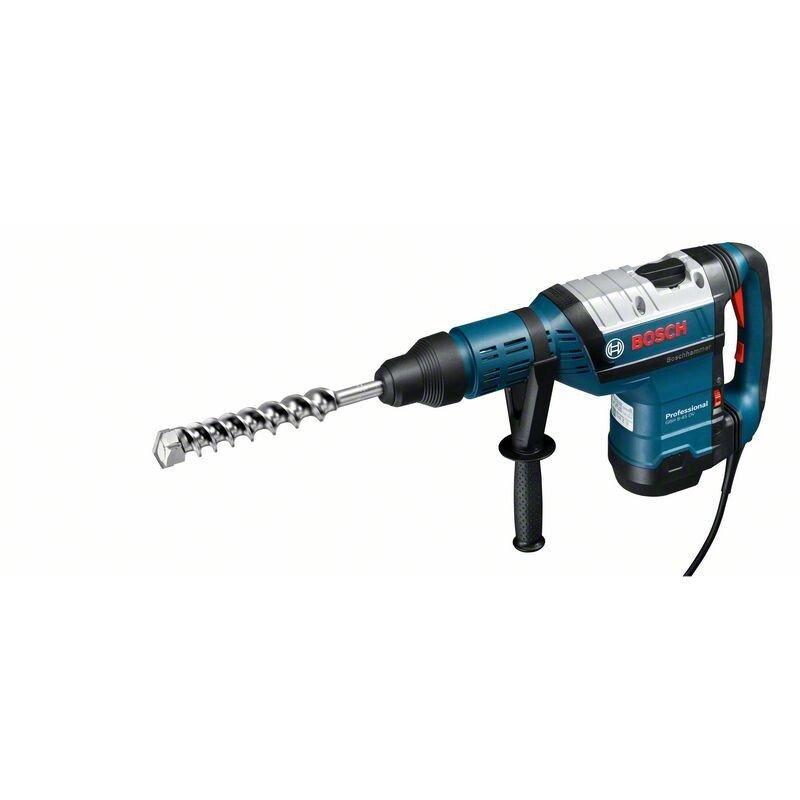 Bosch GBH 8-45 DV 8kg 1500W Combi Hammer with AVH