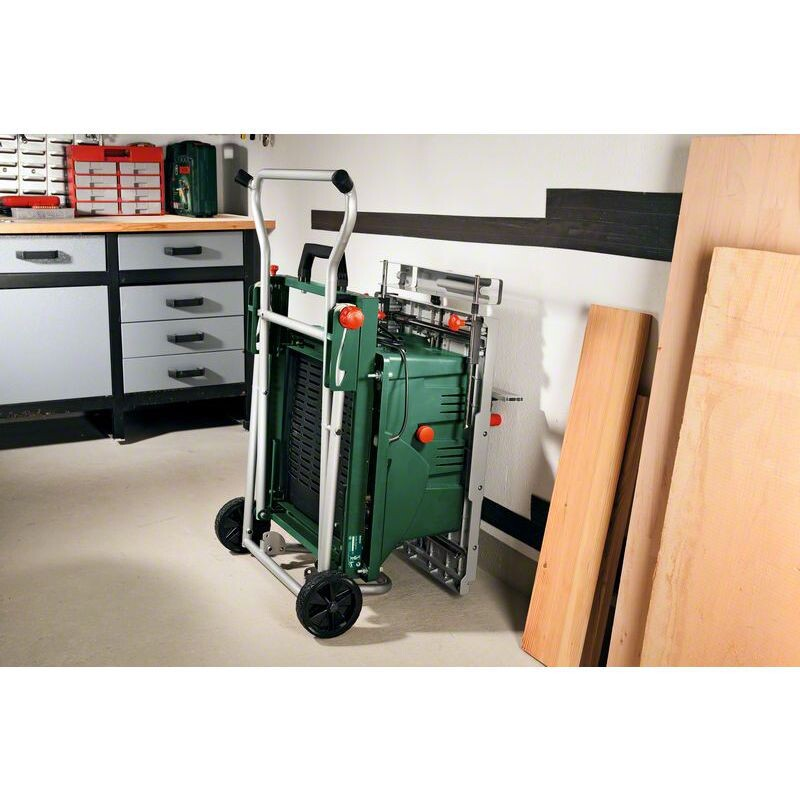 bosch pta 2000 roller stand from lawson his. Black Bedroom Furniture Sets. Home Design Ideas