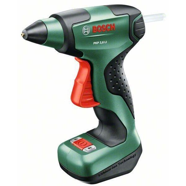 Bosch PKP 3.6 LI Glue Gun