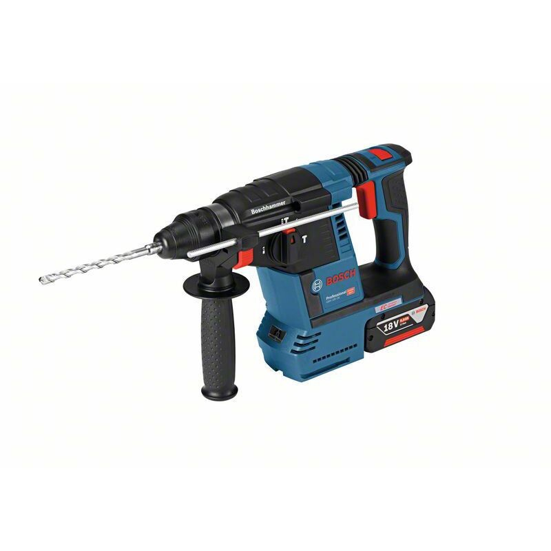 Bosch GBH 18V-26 Body Only 18V SDS Hammer Drill in Carton