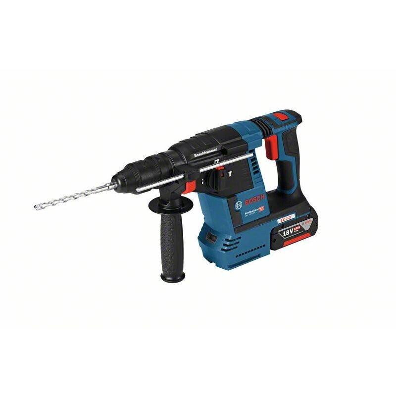 Bosch GBH 18V-26FN 18V Body Only SDS Hammer Drill