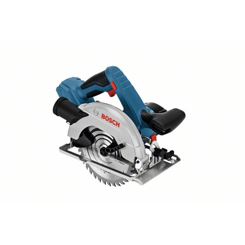 Bosch GKS 18V-57 Body Only 18V Hand Held Circular Saw in Carton