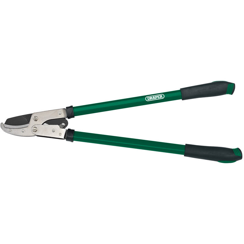 Draper 36843 GALDD 710mm Lever Action Anvil Loppers with Steel Handles