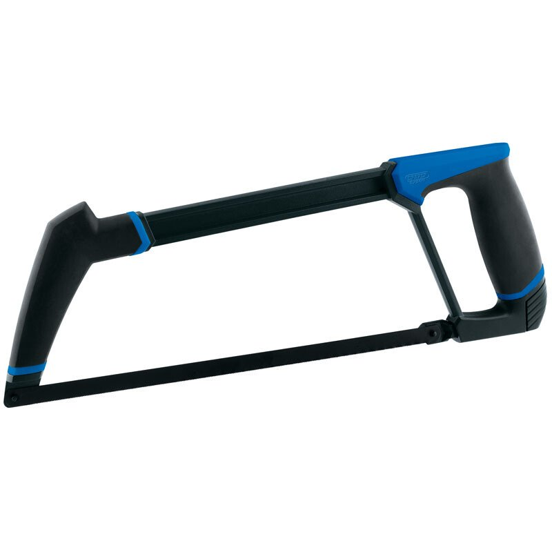 Draper 39244 4922 Heavy Duty Soft Grip Hacksaw (300mm)