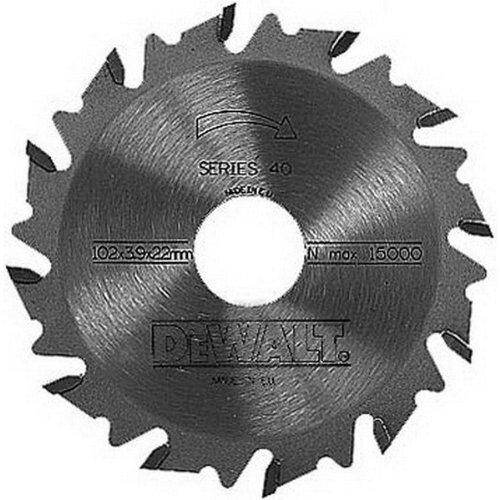 DeWalt DEDT1307-QZ Biscuit Jointer Blade
