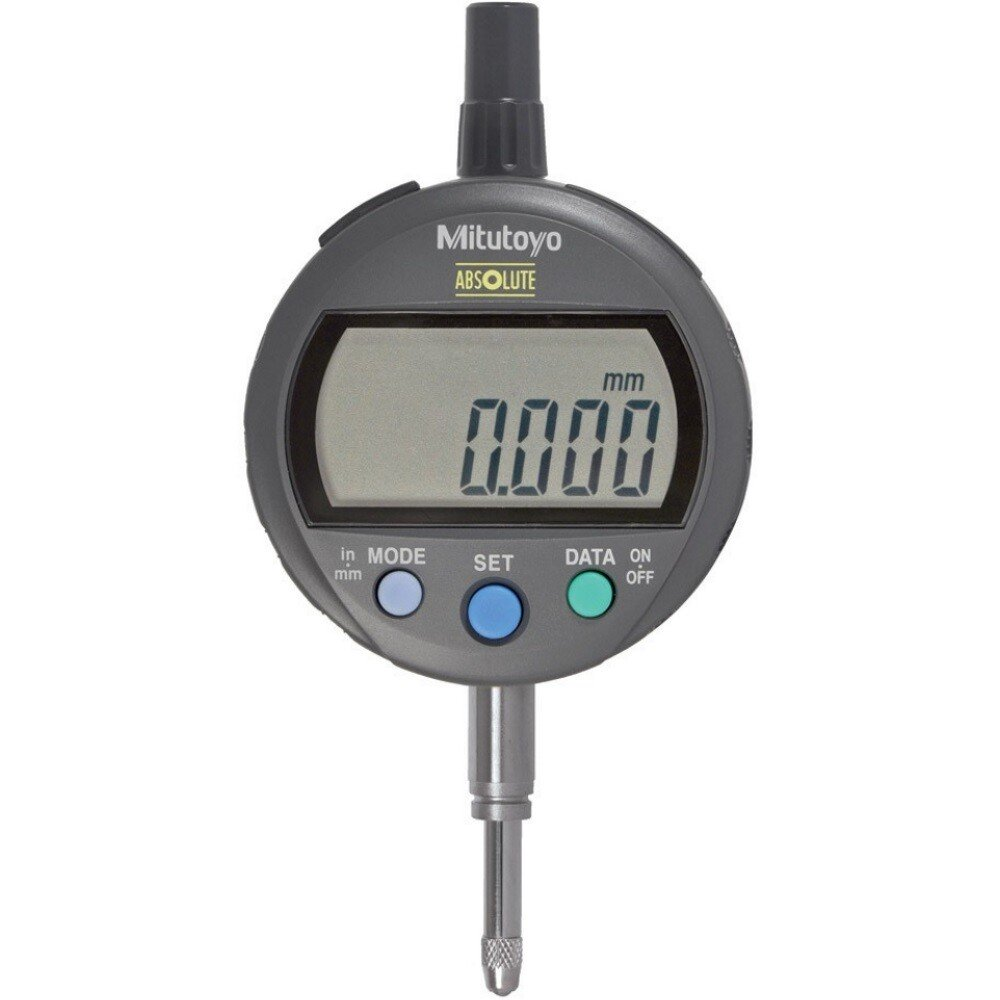 Mitutoyo 543-391B 0-12.7mm SERIES 543 Digimatic Indicator