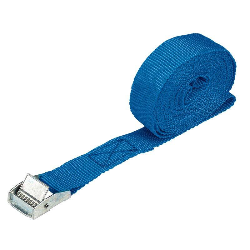 Draper 60961 TDS/B 4m x 25mm Tie Down Strap