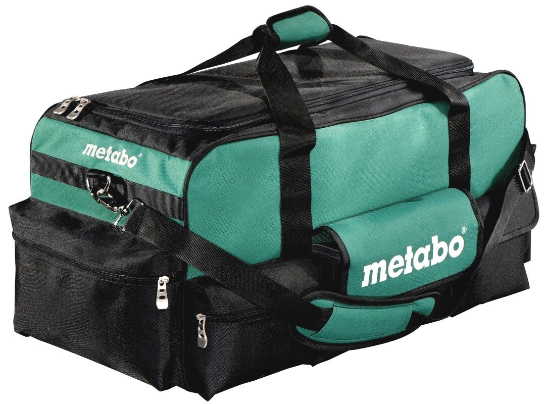 Metabo 657007000 Toolbag Large