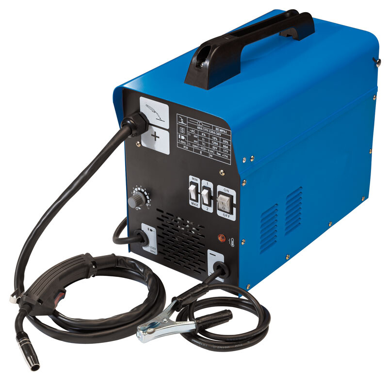 Incredible Draper 71091 Mw140T 230 V Mig Welder 130 A From Lawson His Wiring Digital Resources Indicompassionincorg