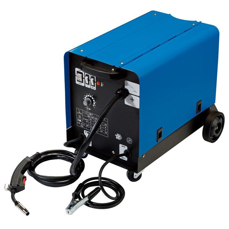 Draper 71095 MW170T 230V Mig Welder (160A)