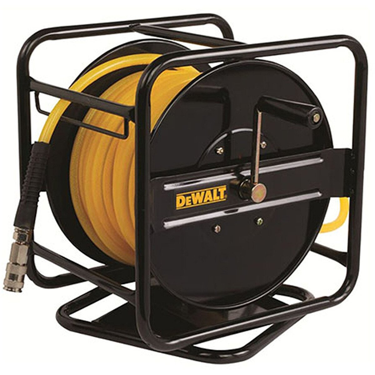 DeWalt DWP-CPACK30 30M Rotating Air Hose Reel