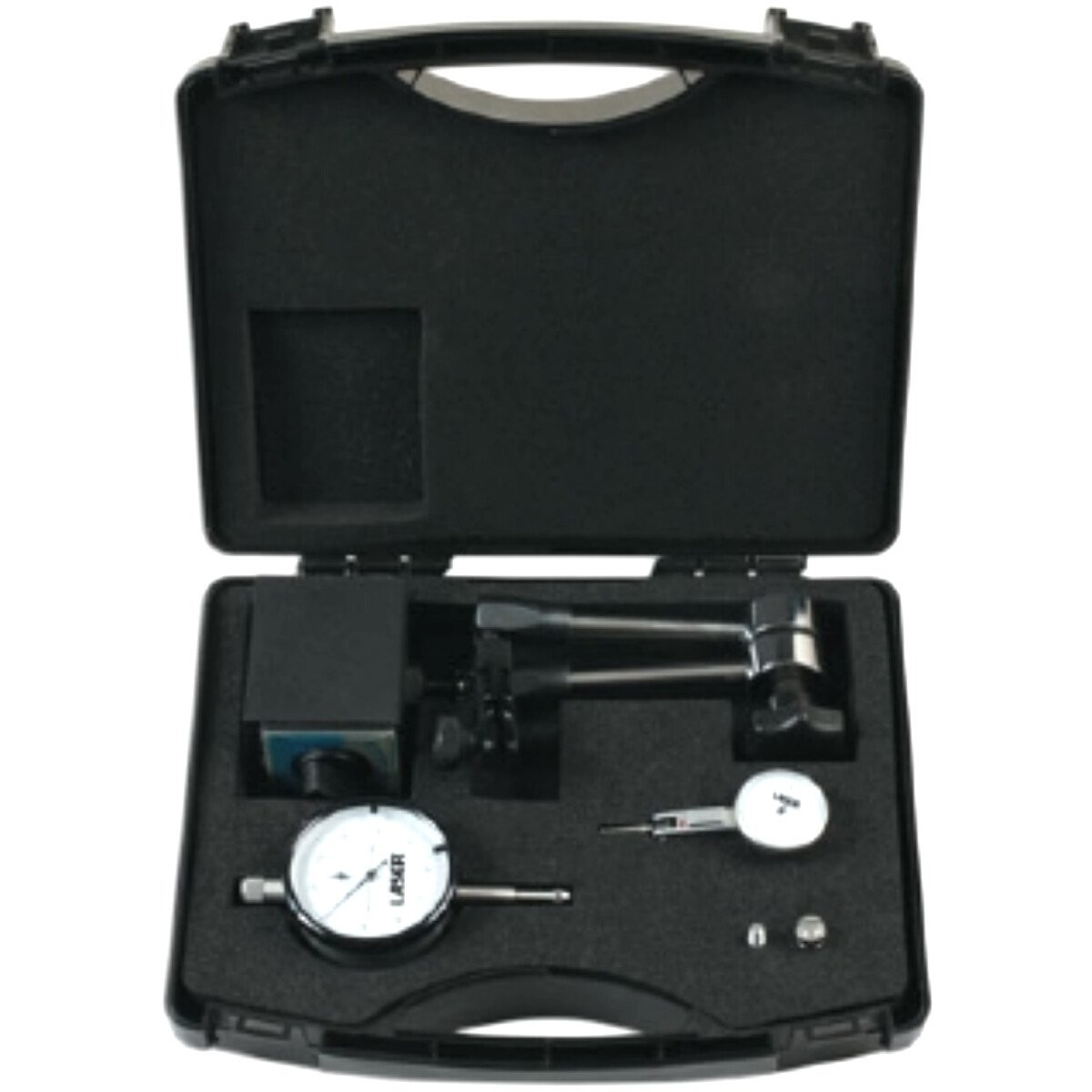 Laser 7687 Measuring Tool Set 3 Piece