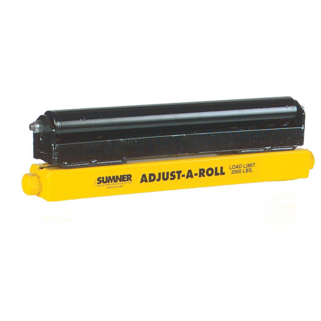 Sumner 780364 Adjust A Roll With Bar Stock Head From