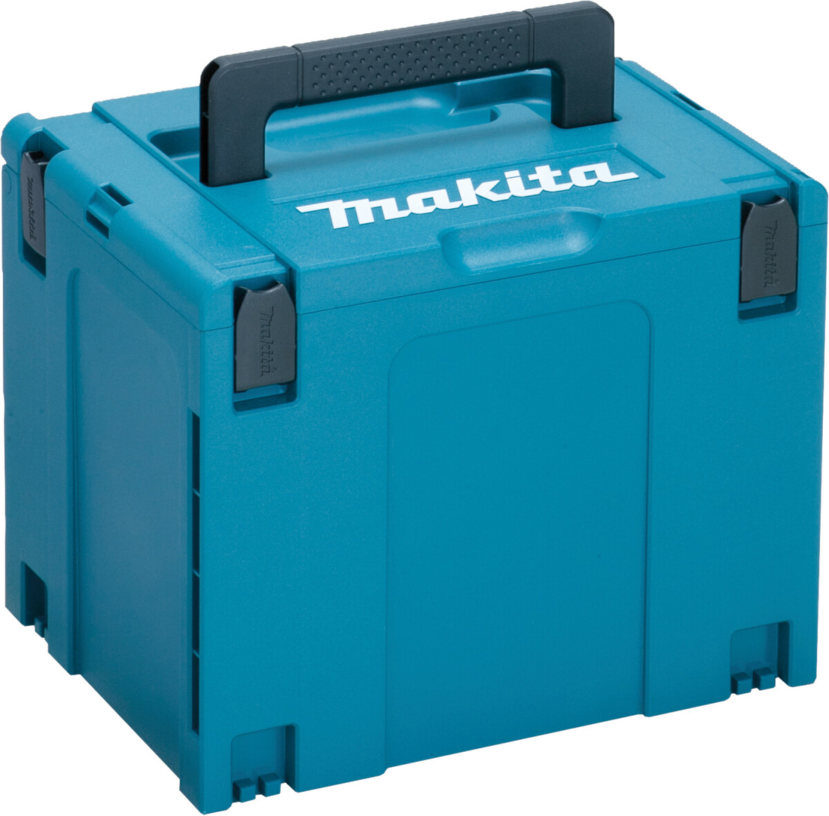 Makita 821552-6 Type 4 MAKPAC Connector Plastic Case From
