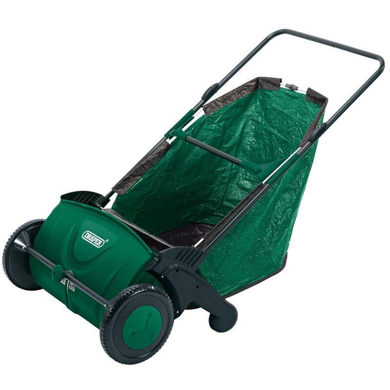 """Draper 82754 LS 21"""" Garden Sweeper"""