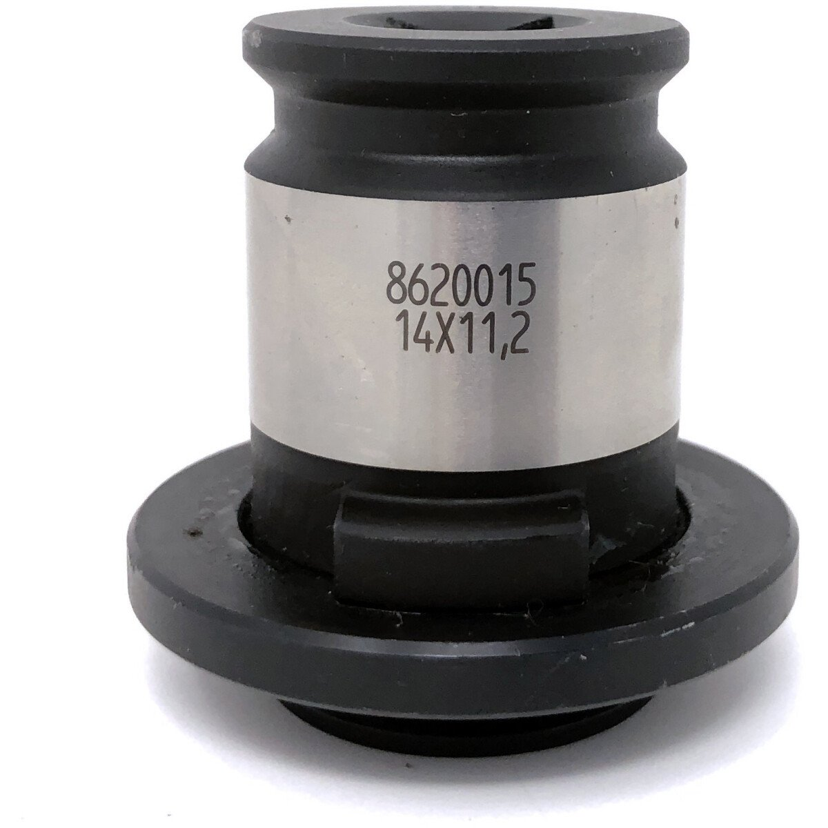 Unibor 8620015 M18-M20 Tapping Collet for No 2 Holder for Broaching Machine