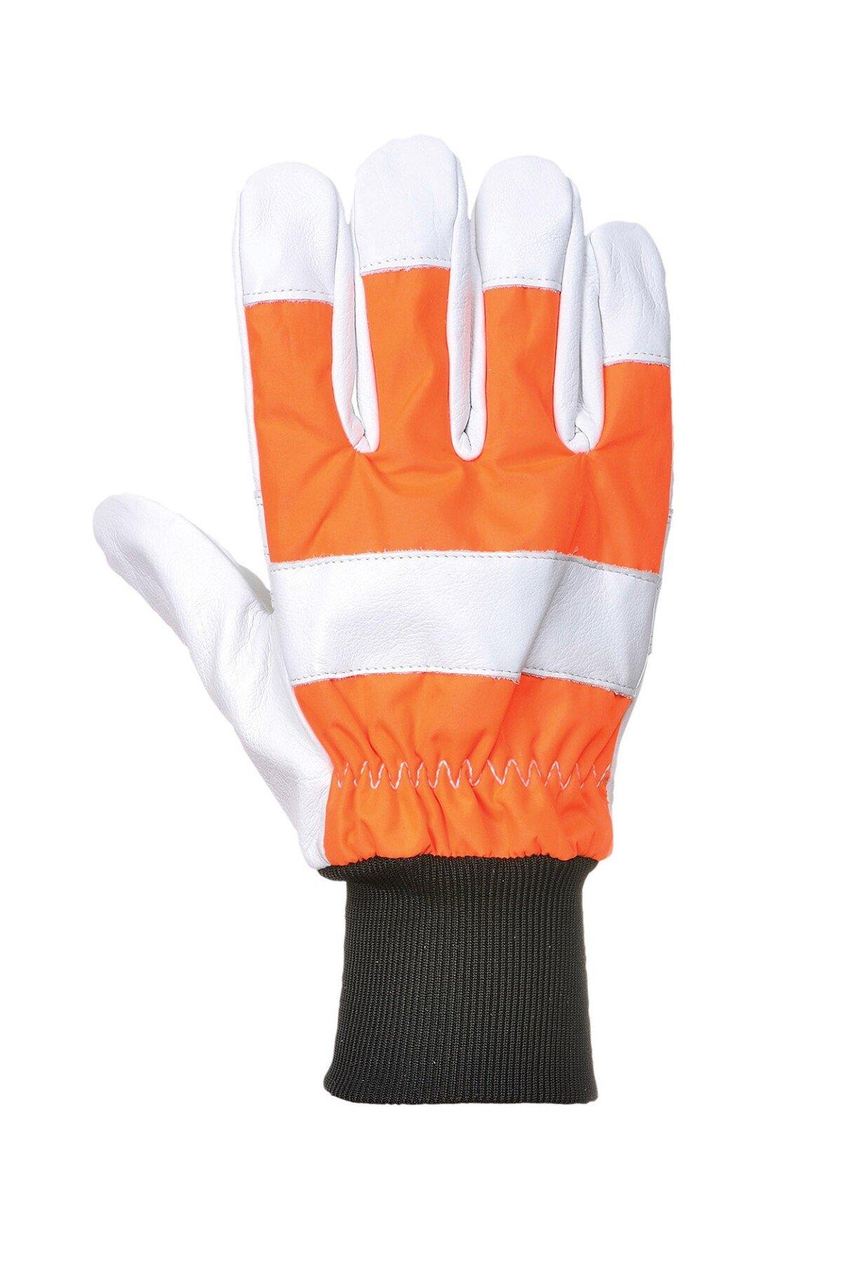 Portwest A290 Oak Chainsaw Protective Glove (Class 0)