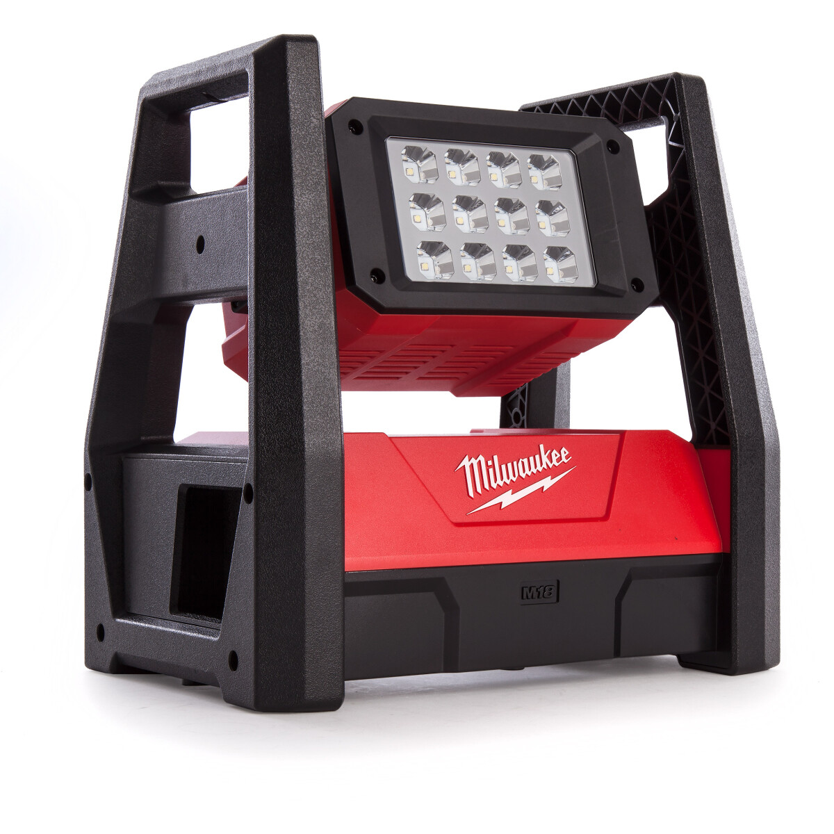 Milwaukee M18HAL-0 M18 LED Body Only High Performance Area Light With 110v Output