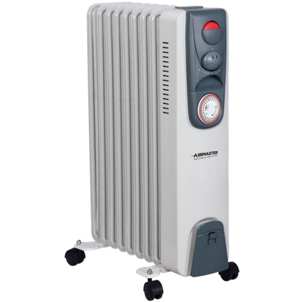 Airmaster CR2T Oil Filled Radiator 2.0kW AIRCR2T