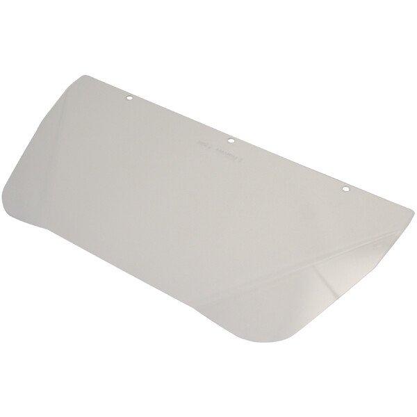 JSP ANX060-230-000 20cm Surefit Polycarb Visor For Surefit Visor Carrier