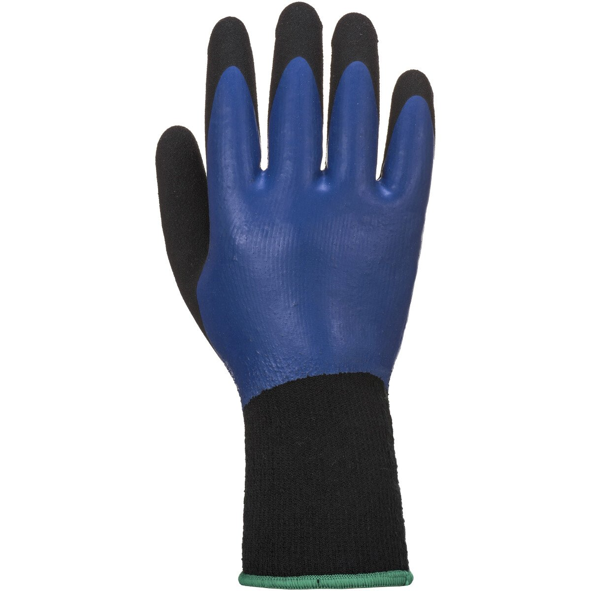 Portwest AP01 Thermo Pro Glove - Thermal Protection Gloves - Blue/Black