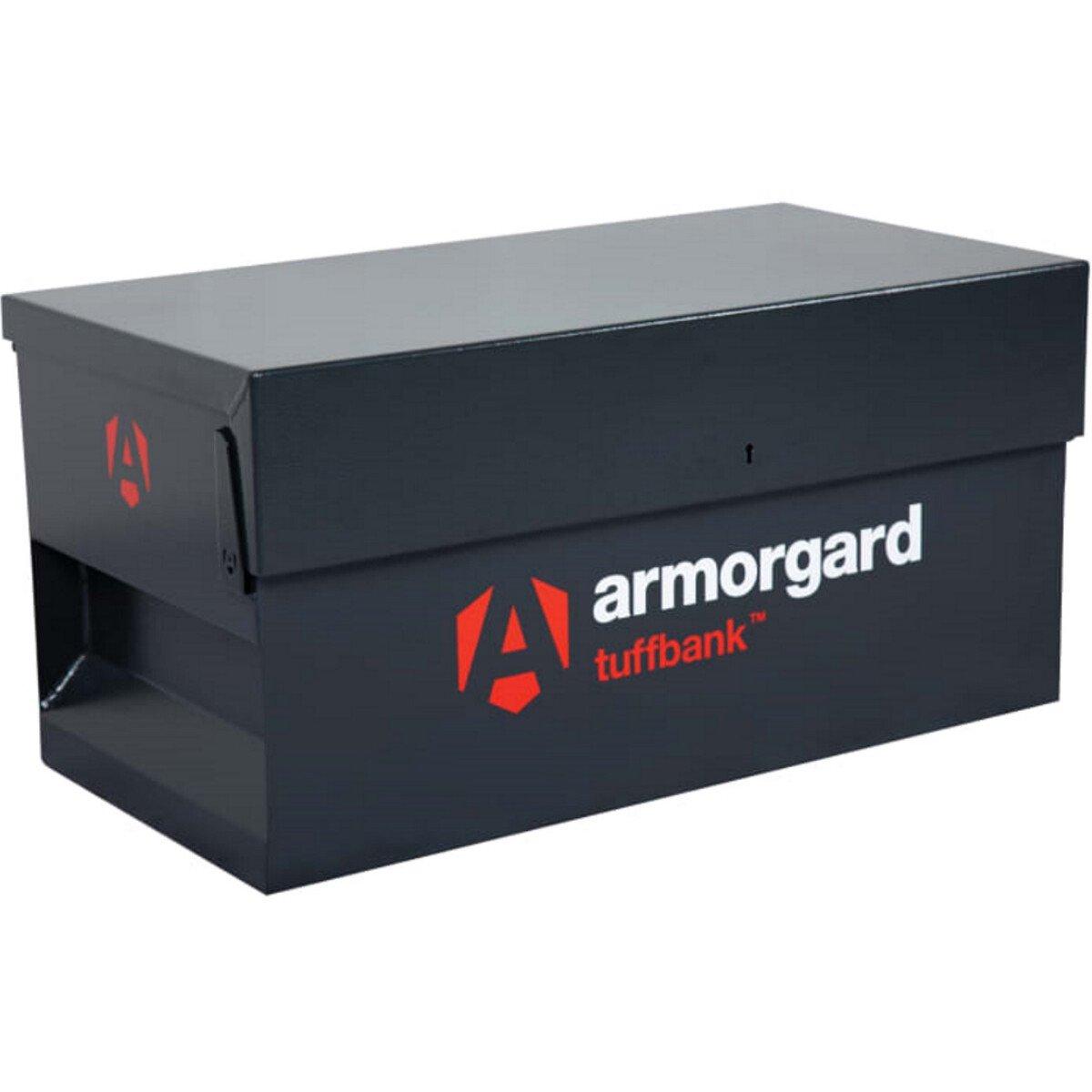 Armorgard TB1 Tuffbank Van Box ARMTB1N