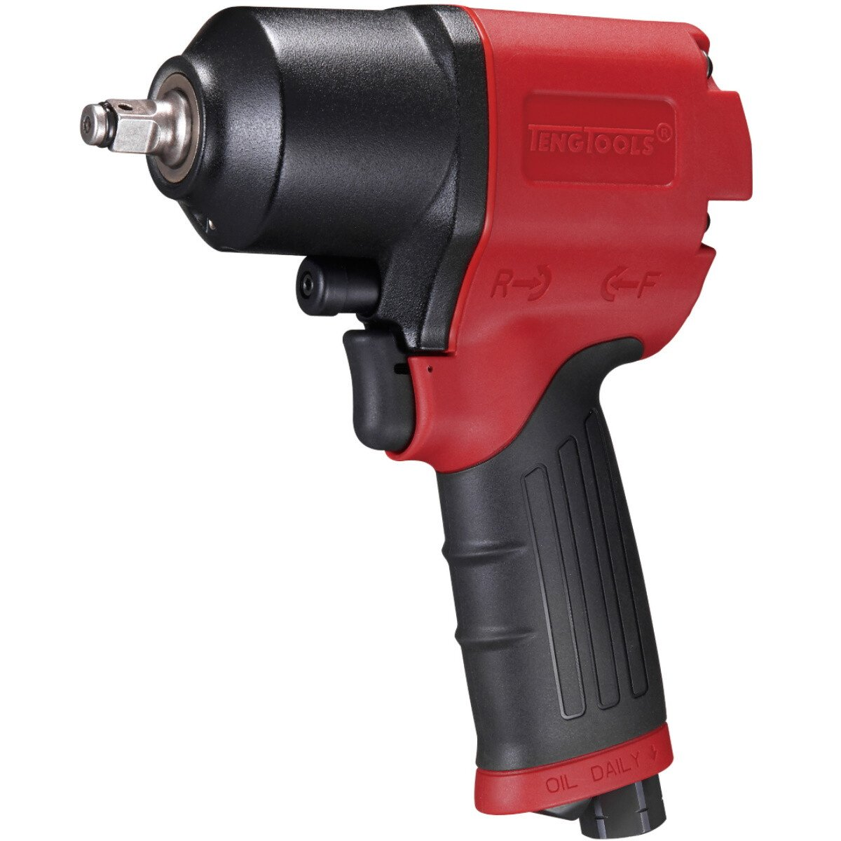 "Teng Tools ARWC38 3/8"" Drive M13 3 Step Composite Impact Wrench"