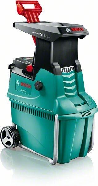 Bosch AXT25TC 2500 W Electric Shredder 240V