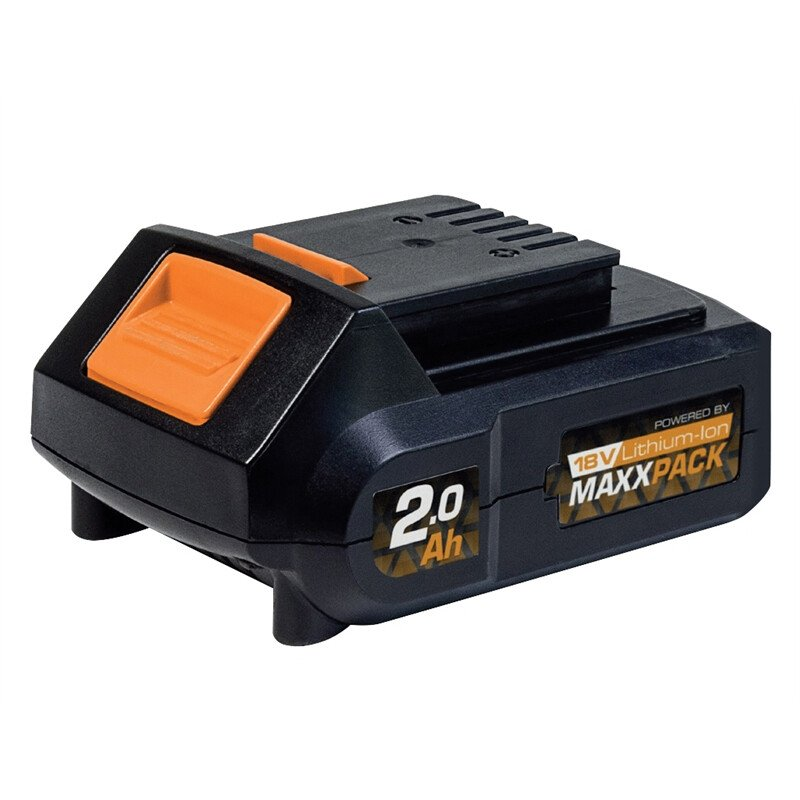 Batavia BAT7062517 MAXXPACK Slide Battery Pack 18V 2.0Ah Li-Ion